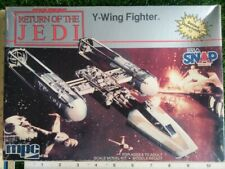 "PLASTIC MODEL KIT STAR WAR "" Y-WING FIGHTER """