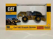 NORSCOT 1:50 Scale Caterpillar CAT 545 GRAPPLE SKIDDER Die-Cast Model 55035