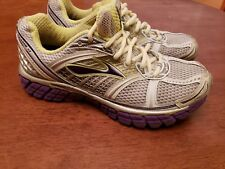 Brooks Womens Trance 12 Running Shoes Size 10