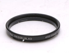 B50 to 55mm Filter Adapter Ring For Hasselblad