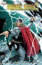 MARVEL HEROES N° 7   ---    VARIANT COVER 1700 EXP // NEUF