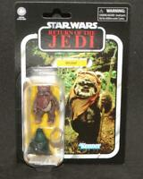 Star Wars Jedi The Vintage Collection Wicket the Ewok TVC #27 * Free Shipping