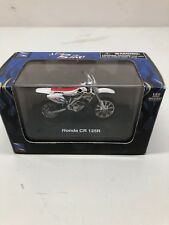 New Ray die-cast & plastic Mini-bike: Honda CR 125R
