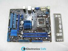 P5G41-M LE Asus LGA 775 MicroATX Intel Desktop Motherboard System Board