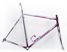 Telaio Moser Leader AX Evolution - vintage steel frameset Deda tubing size 56,5
