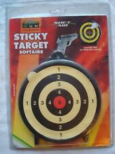airsoft Cible Cybergun sticky target softair neuf sous blister