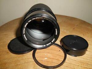 CANON ZOOM 1.4/70-210mm Lens(Canon FD mount)