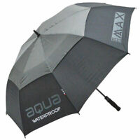 Big Max Aqua Waterproof 52'' UV Protective Golf Umbrella - NEW! 2020