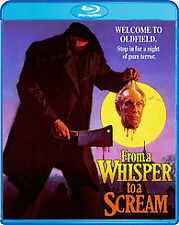 FROM A WHISPER TO A SCREAM Pre-Owned Blu-ray (Region A LOCKED, Out of Print)