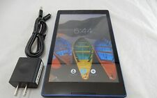 """Lenovo TAB3 8 TB3-850F Black 8"""" WIFI 16GB HD Android"""