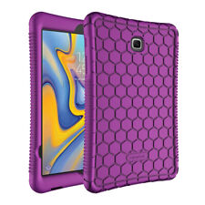 For Samsung Galaxy Tab A 8.0 8 inch 2018 SM-T387 ShockProof Silicone Skin Cover