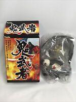Japan Furuta Onimusha 2 Samurai's Destiny Rare Pull Panda Mini Figure - Open Box