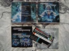 RICHARD ANDERSSONS SPACE ODYSSEY The Astral Episode CD JAPAN OBI + Sticker