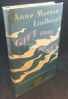 Anne Morrow Lindbergh ~ Gift From The Sea ~ First Edition Second Printing ~ 1955