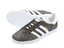 Adidas Originals Mens Gazelle Trainers Dark Grey (BB5480)