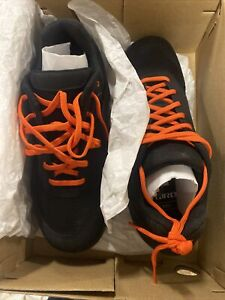 Giro RUMBLE VR Cycling Shoes size 9M black