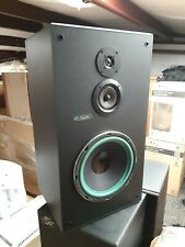 KLH Rave 12 full range speakers