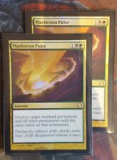 Mtg maelstrom pulse foil  x 1 great condition