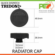 New * TRIDON * Radiator Cap For Lexus GS460 IS F URS190R USE20R 4.6L