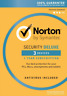 Norton Security Deluxe 3 Device - 1 Year Latest 2018 | Download | Code Key Only