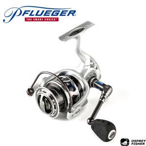 Pflueger Patriarch XT Spinning Fishing Reel 10+1BB 6.2:1 Ultralight Fishing Reel