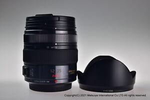 Panasonic LUMIX G X VARIO 12-35mm f/2.8 ASPH. POWER O.I.S. H-HS12035 Excellent