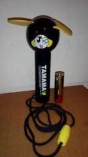 """收藏品(卡通人物):Battery Operated Mini Fan """"TAMAMA"""""""
