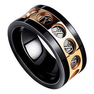 Metaphysical DEMON Personal Guardian Companion Protect Personality Ring Magical