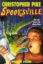 Phone Fear (Spooksville, Book 23)