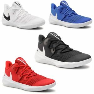 NIKE HYPERSPEED COURT Volleyball Shoes Handball Shoes Indor Training Squash