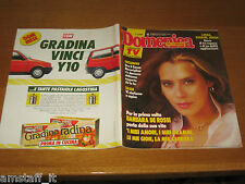 DdC 1989/7=BARBARA DE ROSSI=TATA GIACOBETTI=KLAUS KINSKI DEBORAH CAPRIOGLIO=