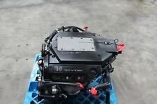 Honda Accord coil type engine 2000 2001 2002  J30A Vtec 3.0L V6 J30A1 ENGINE