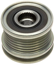 Alternator Decoupler Pulley Gates 37010P