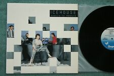 """Icehouse Measure For Measure Vinyl 1986 Promo NM/NM """"STERLING"""""""
