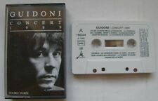 JEAN GUIDONI (K7 AUDIO) CONCERT 1989