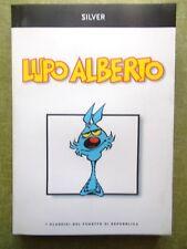 I classici del fumetto di Repubblica - Nr. 47 LUPO ALBERTO