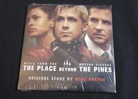 MIKE PATTON 'THE PLACE BEYOND THE PINES OST' 2013 PROMO CD—SEALED