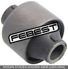 Arm Bushing Front Lower Arm For Nissan Stagea Ixis350S Am35 (2003-2004)