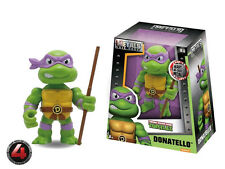 "Teenage Mutant Ninja Turtles - Donatello 4"" Metals Wave 1 M38 Funko"