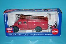 Siku 4115 Magirus - Camion dei Pompieri