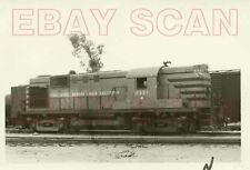 8F028 RP 1950s? FERROCARRIL SONORA - BAJA CALIFORNIA RAILROAD ENGINE #2301