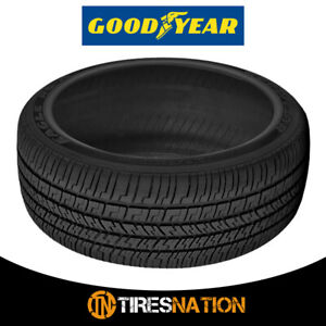 (1) New Goodyear Eagle RS-A 225/60R16 97V All-Season Sports Performance Tire