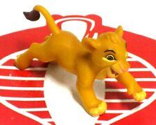 The Lion King Mini Figure SIMBA PVC Toy Figurine Disney