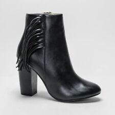 Damenschuhe im Stiefeletten-Stil für Mittlerer Absatz (3-5 cm) und Business