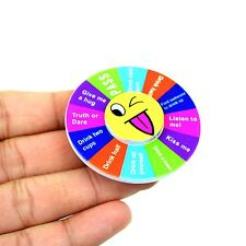 Drinking Games Fidget Spinner Hen Girls Nigh Party Boys Stag Do Pub BBQ Fun