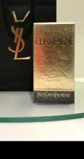 Nuevo Raro YSL CHAMPAGNE Perfume Edt 50ml Nuevo Sellado Raro Vintage Spray en Giftbag