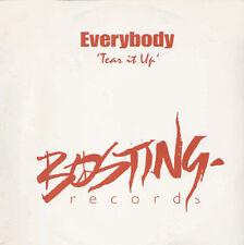 EVERYBODY - Tear It Up - Bosting