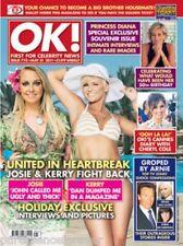 OK! MAGAZINE No 778: 31 May 2011 (Diana/Katona/Gibson)