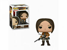 Funko Pop n°461 Animation - Attack on Titan - Ymir - Neuf - Vinyl Figure