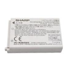 Sharp 3.7V 1700mAh Batterie EA-BL08 Pour Zaurus SL-C1000 SL-C3000 SL-C3100